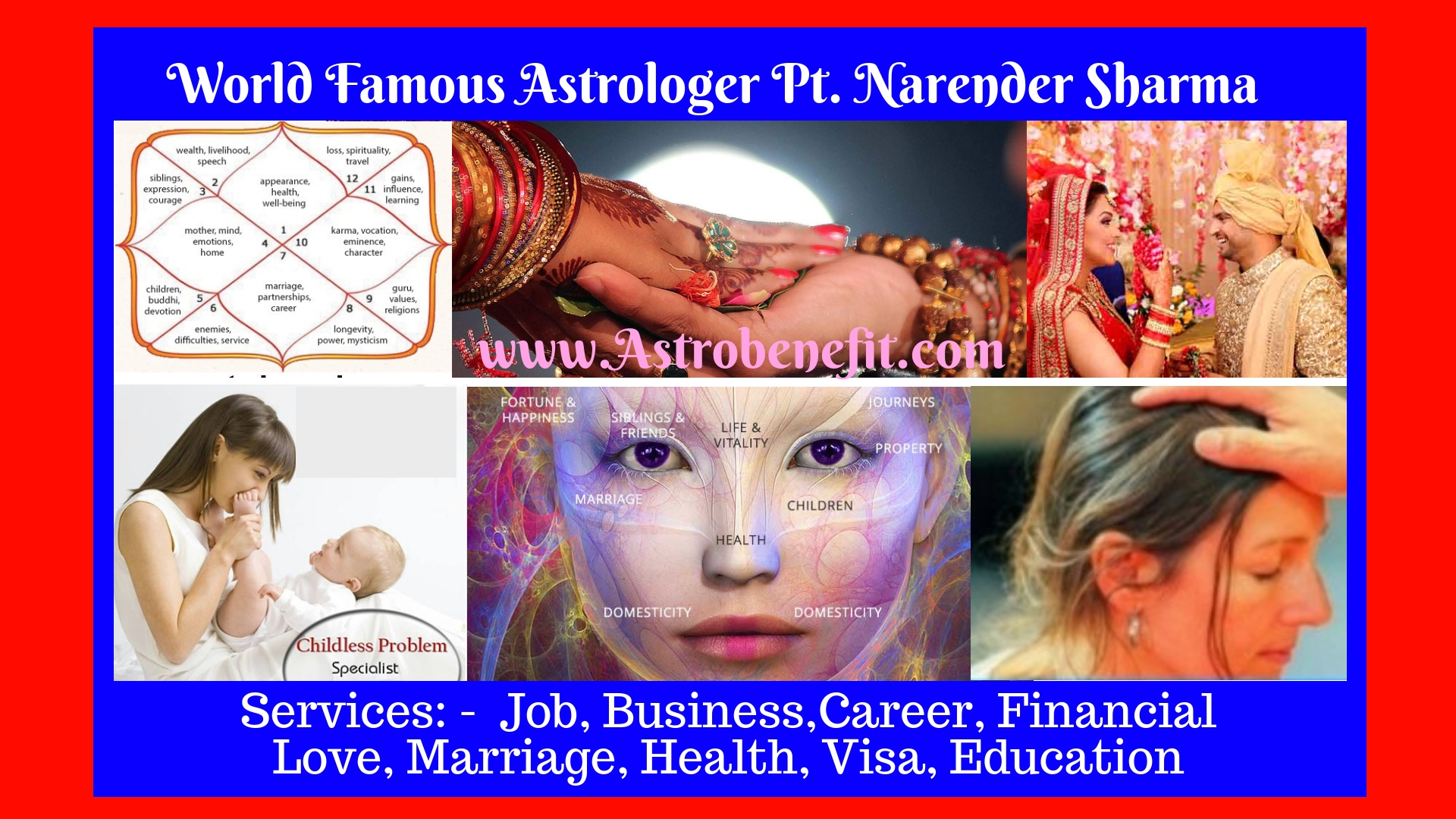 Best Psychic/Astrologer In New York N Y +1-315-375-2207 Pt.N K Sharma