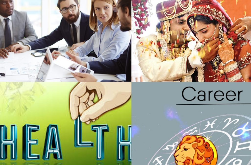 Benefits of Astrology for Marriage, Career, and Health