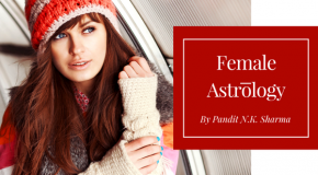 Female Prob. Astrology