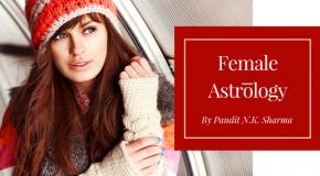Female Prob. Astrology